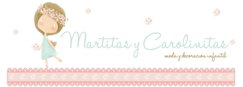 Martitas y Carolinitas